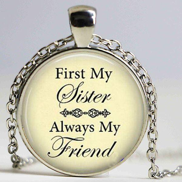 Geschenk schwester freund