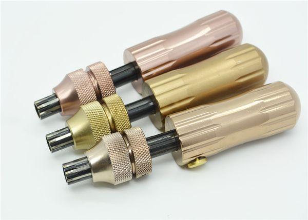 Top Quality 7 Pin Advanced Tubular Lock Pick Set Locksmith Tools 7.0 & 7.5 & 7.8mm