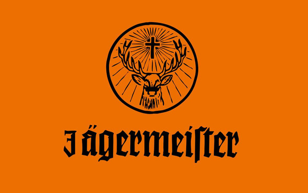 Jagermeister-Orange