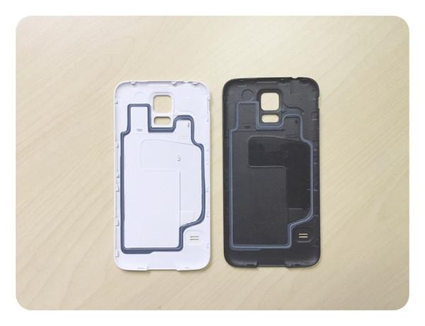 Porte de la batterie pour Samsung Galaxy S5 SV I9600 Retour Boîtier Arrière Housse; Livraison gratuite