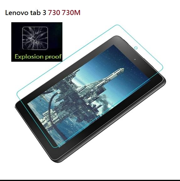 Großhandels-FReal Glas für Lenovo Tab 3 7 730F 730M 730X Schutzfolie 7.0
