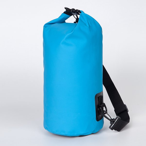 Waterproof Duffle Bag Dry Bag Sack Floating Dry Gear Bags for Boating Kayaking Fishing Rafting Swimming Camping
