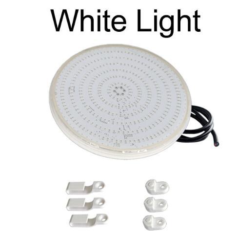 18W White