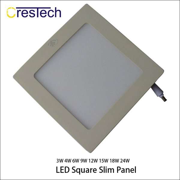 Kit da incasso per incasso a incasso a incasso a pannello LED da 15W 18W 23W bianco caldo e bianco freddo