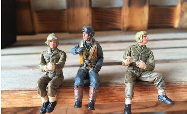 WD1Pcs/lot World War II Black Forest Battle Army Us Army Military Soldier Building Blocks Bricks Model Toys