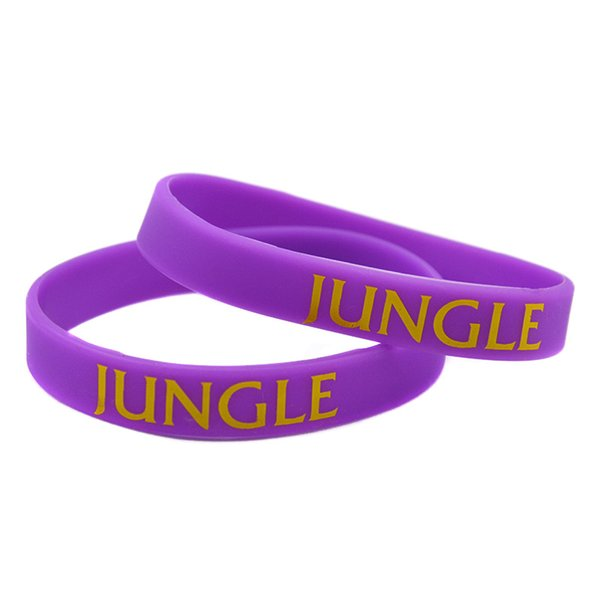 2019 Wholesale LOL Wristband League Of Legends Printed Silicone Bracelet  With ADC JUNGLE MID SUPPORT TOP From Matchgift, $31 48 | DHgate Com