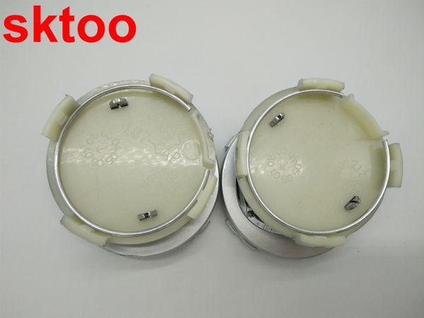 40 pz 56 MM per Mazda Mozzo Ruota Cap Decal Sticker per MAZDA 2 3 5 6 CX-5 CX-7 CX-9 RX8 Centro Caps Accessori auto