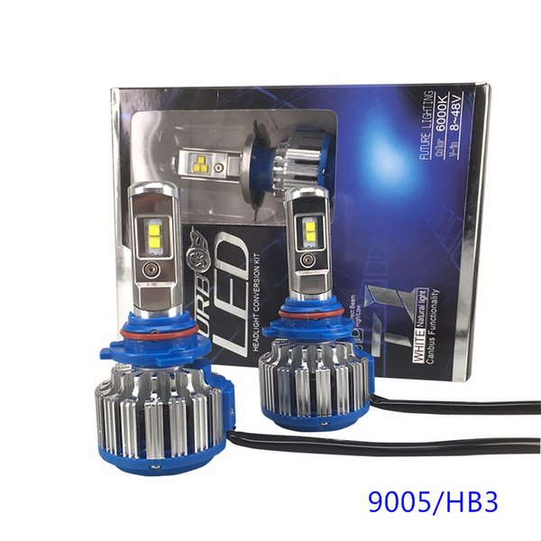LED ALL-in-One Headlight Conversion Kit 9005/HB3 35W 3500LM Headlamp Replace HID Xenon Kit Auto Bulb Lamp Light