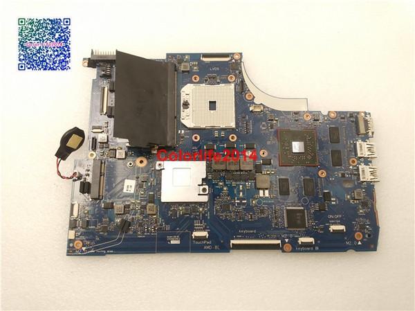 6050A2555101 720578-501 720578-001 Für HP ENVY 15 Motherboard mit diskreter Videokarte HD7520G Vollständig getestet