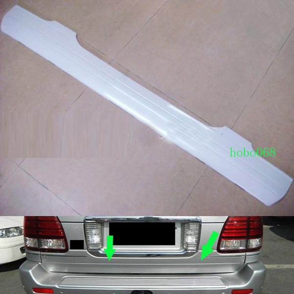 1 Stücke Für Lexus LX470 2003-07 Auto Auto Heckstoßstange Türverkleidung Primer Ersetzen L D