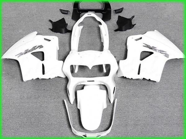 Liberi la nave tutto il corredo della carenatura per l'intercettore 1998 1998 2000 2000 Honda VFR800RR VFR800 VFR 800 98 01