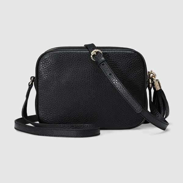 1b18758825f 2017 New style Brand Ladies Bag Leather Womens Handbag Women Leather Soho  Bag Disco Shoulder Bag Purse Tote 308364