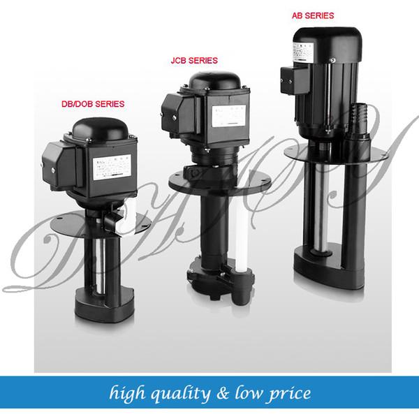 best selling Single Phase DOB-12 40W Machine Tool Grinder Pump Coolant Pump Circulating Oil Pump