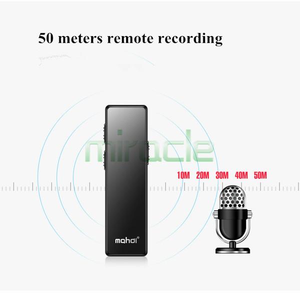 Wholesale-Mahdi M11 Sprachrecorder professionelle HD-Video-Funktion mit starken Nachtlicht, Mini-Langstreckenrecorder