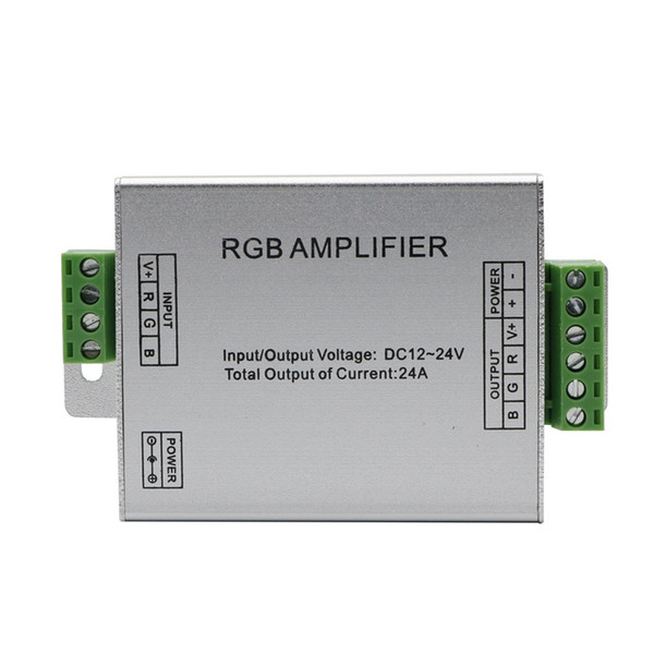 AMPLIFIER LED RGB