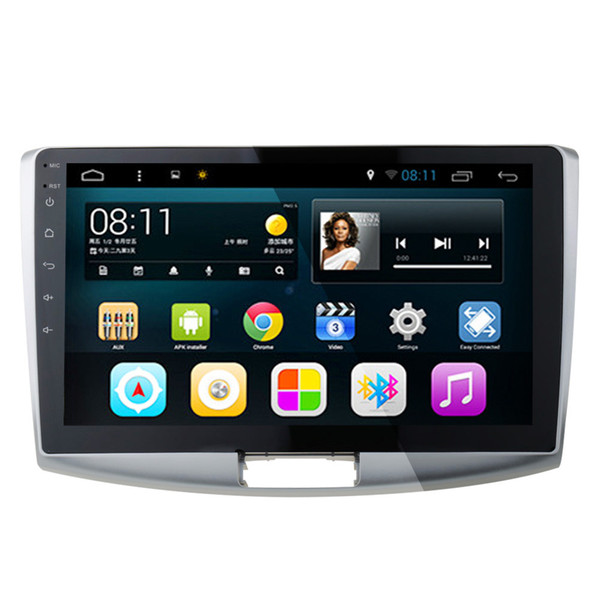 "10.2"" Quad Core Android 6.0.1 Auto Multimedia Car DVD For Volkswagen Passat CC B6 B7 2012-2015 GPS Navi BT 4.0 WIFI 3G Google Mirror Screen"