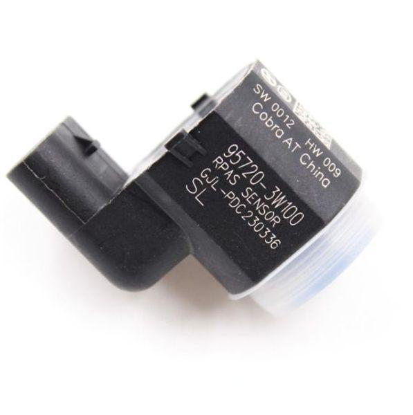 1 Pair Sensor de Estacionamento Ultrassônico PDC 95720-3W100 Carro Auxiliar de Reversão Do Sensor OEM 957203W100 para Hyundai Kia Sportage (2011-2013) Peças Do Carro