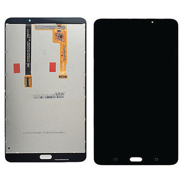 Original LCD Digitizer Assembly for Samsung Galaxy Tab A 7.0 (2016) T280 Wifi Tablet Repair Parts