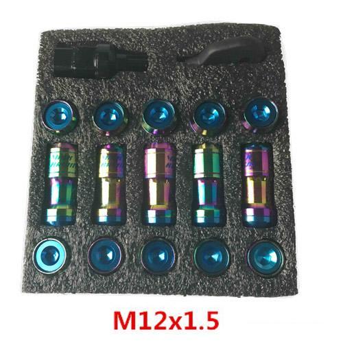 الجدد M12X1.5