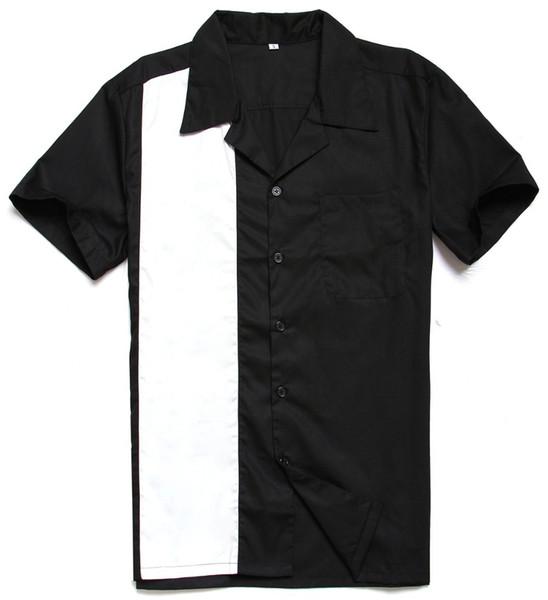 Toptan-toptan ücretsiz dropshipping giyim tedarikçileri camisa masculina chemise homme erkek rahat tasarımcısı hawaiian gömlek