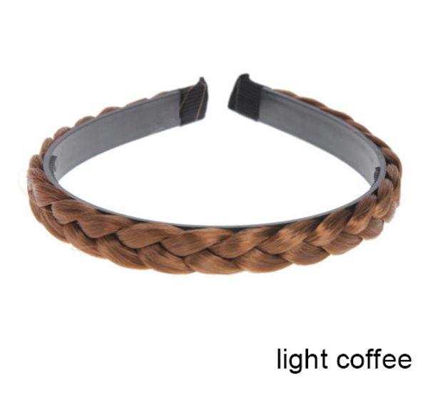 Licht Kaffee