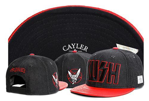 fashion style Cayler & Sons Hip Hop cheap discount custom Caps Wholesale Cheap Snapbacks Hats drop Shipping Sportsmen women Cap