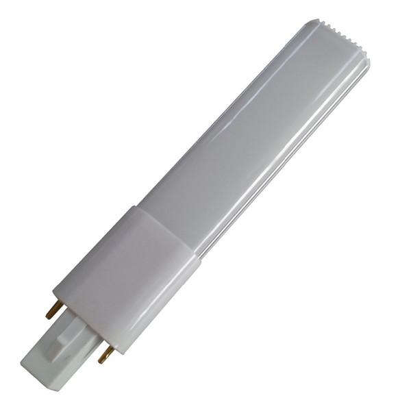 G23 led lamp Slim 15W G23 led PL light brightness 1500LM G23 led bulb replace CFL light FREE SHIPPING