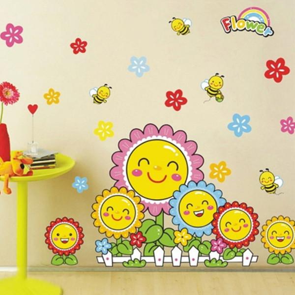 Поздравления, картинки для детского сада оформление стен