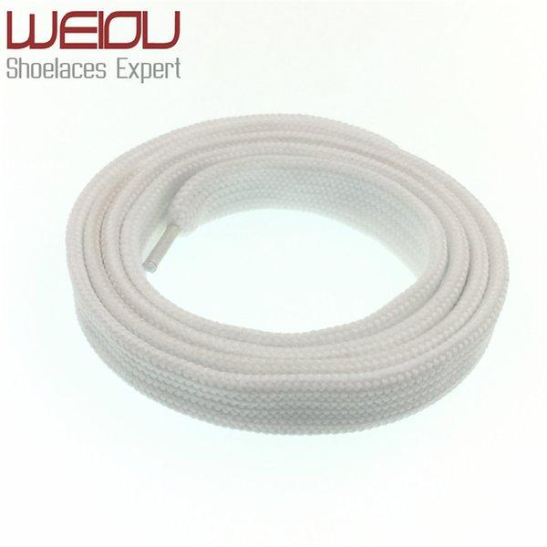 131White plastic tip 120cm