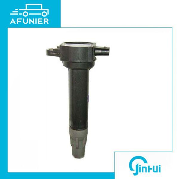 12 Monate Qualitätsgarantie Zündspule für Chrysler / Mitsubishi OE No.04606869AB