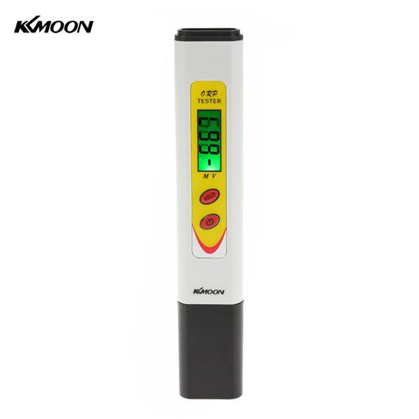 Vente en gros- Type de stylo PH mètre aquarium Qualité de l'eau potable Analyzer ORP Mètre Oxydation Réduction Industrie Testeur d'essai Redox Meter