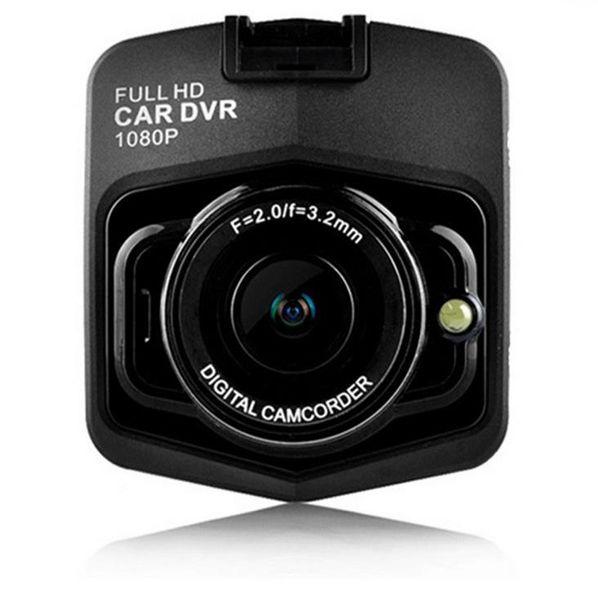 "40pcs Full HD 1080P 2.4""LCD HD Car DVR Camera IR Night Vision Video Tachograph G-sensor Parking Video Registrator Camera Recorder"