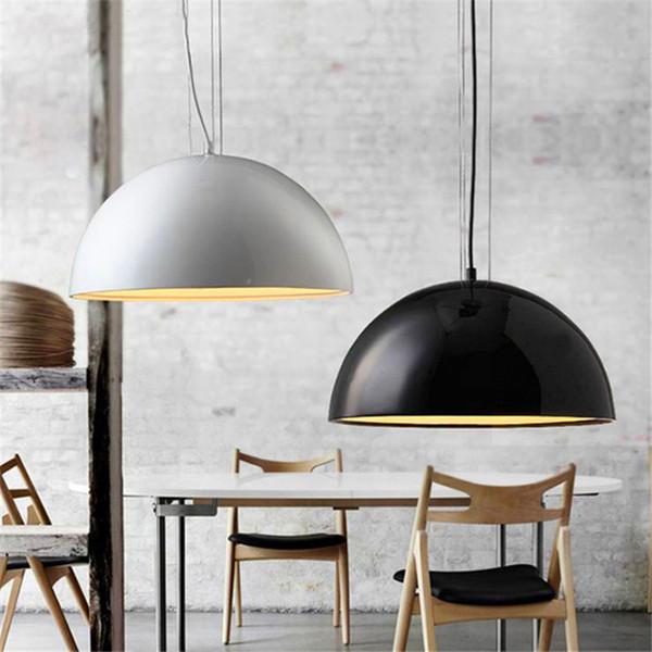 Unusual Pendant Lights designer pendant lamps creative italian style flos skygarden