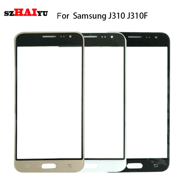 Protective Outer Front Screen Glass Panel Lens Replacement for Samsung S3 S4 S5 J3 J5 2015 2016 ith Tools