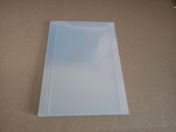 200pcs / lot, 250um OCA Film adhésif transparent optique pour Samsung Galaxy note 2 3 4 5 S6 S7 A7 A9 Autocollant LCD Écran tactile DHL Livraison gratuite