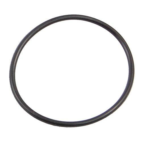 Black Nitrile Rubber O Ring Grommets Seal 36mm x 40mm x 2mm 1000PCS/Lot