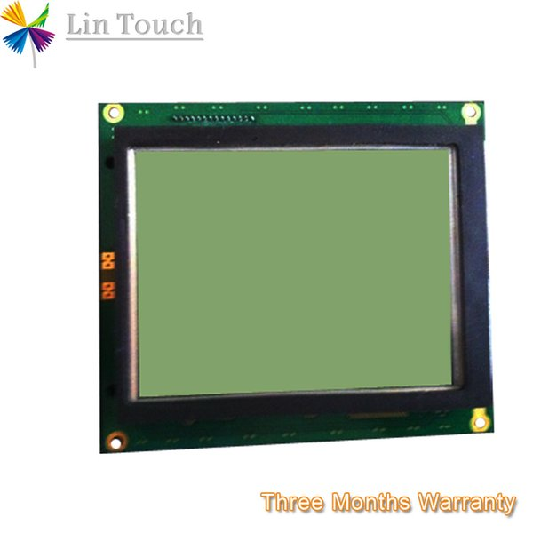top popular NEW MOD01490 CH530 HMI PLC LCD monitor Industrial Output Devices Display Liquid Crystal Display Used to repair LCD 2019