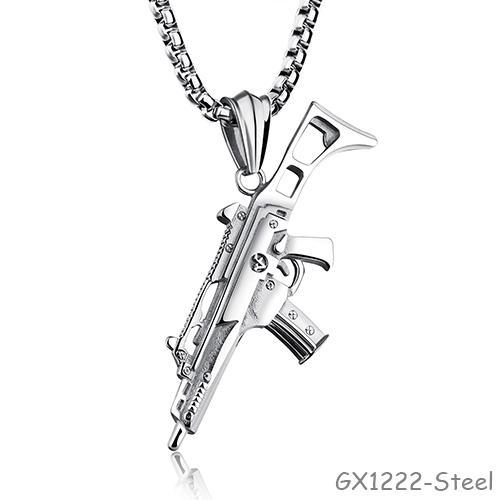 GX1222- 강철