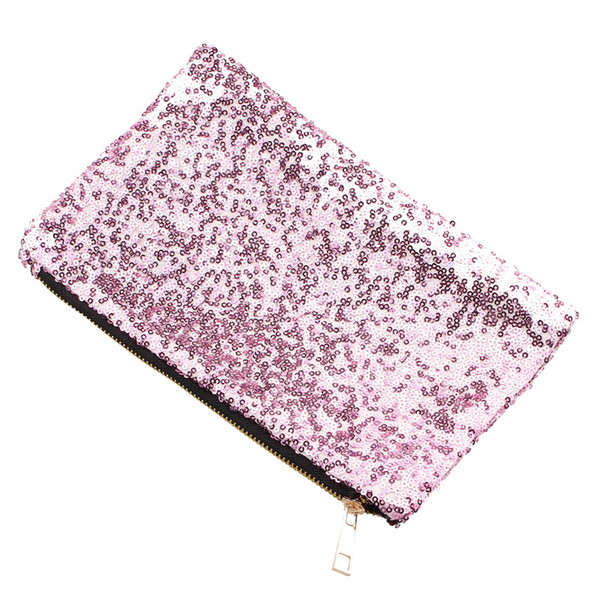top popular Wholesale-Naivety New Sequins Handbag Lady Spangle Party Clutch Evening Bag 29S61123 drop shipping 2020