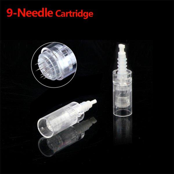 9 needles