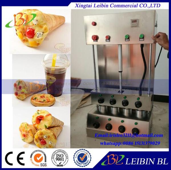 Máquina de cone de pizza 220v