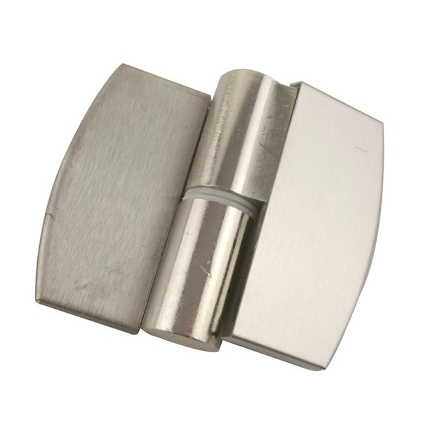 2pcs 201 304 Stainless Steel Door Hinges For Jib Door And Folding Door Public Toilet Partition  sc 1 st  DHgate.com & 2pcs 201 304 Stainless Steel Door Hinges For Jib Door And Folding ...