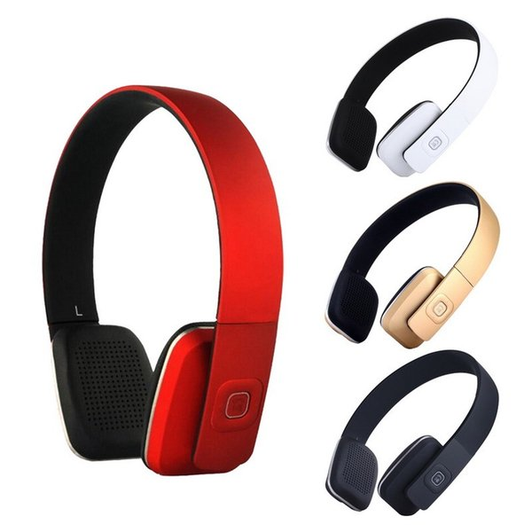LC-8600 Bluetooth 4.1 headphones wireless Stereo earphone headset handsfree AUX music with MIC for iphone xiaomi PC Notebook girls