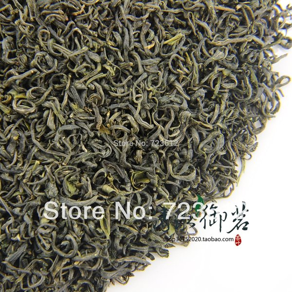top popular New tea salary Fujian green tea leaves in early spring green 250g grams songxi mountain tea free shipping 2019