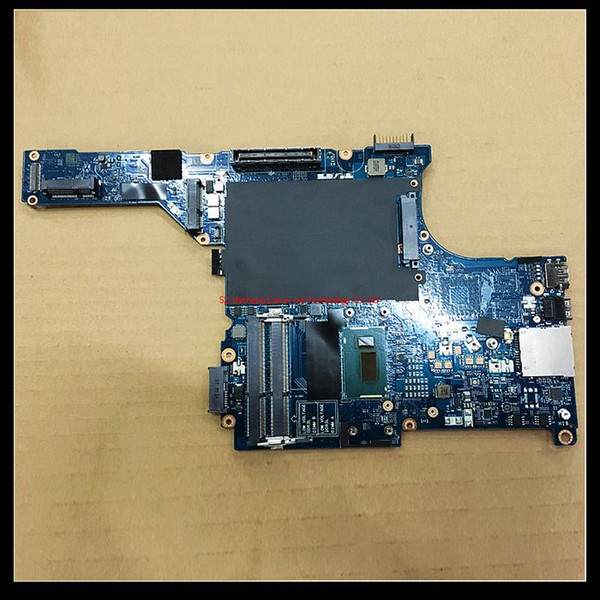 original pour Dell LATITUDE E5440 portable P9X5M 0P9X5M VAW30 LA-9832P SR1EE i5-4310U DDR3L carte mère intégrée, entièrement testé