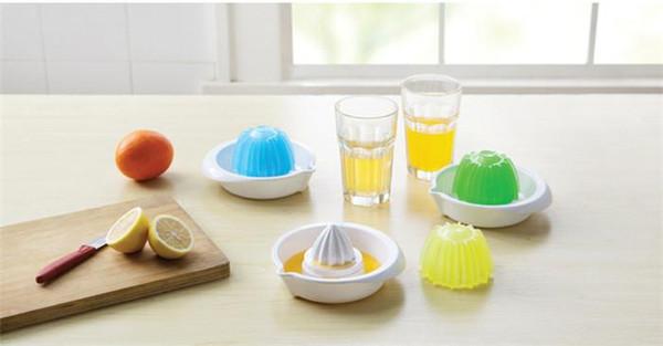 Manual Juicer Orange Lemon Squeezers Fruit Tool Citrus Lime Orange Juice Maker Kitchen Accessories Cooking Tools