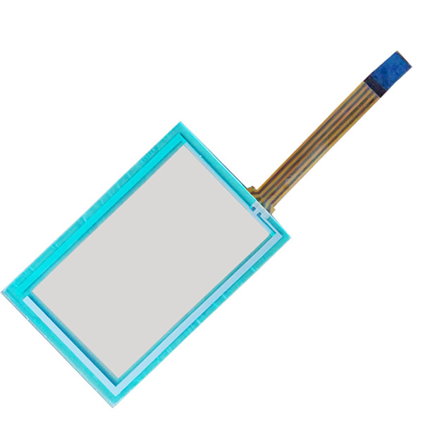 NEW VT185W 00000 VT 185W VT185W00000 HMI PLC touch screen panel membrane touchscreen Used to repair touchscreen
