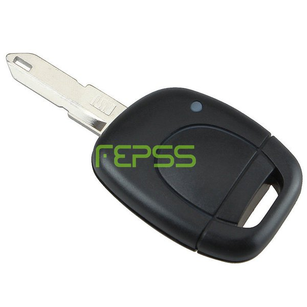 New Remote Key Fob 1 Button 433MHz PCF7946 For Renault