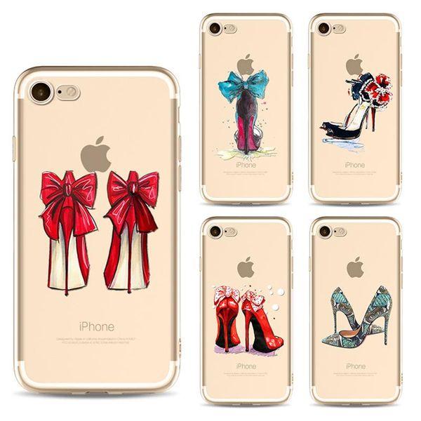 coque iphone 6 talon