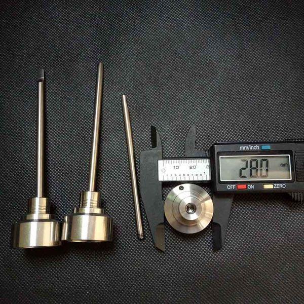 티타늄 캡 28mm